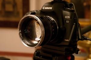 Zeiss 85mm f1.4