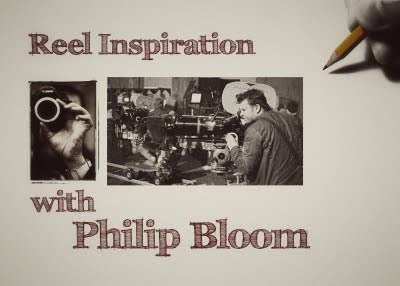 Bloom Reel Inspiration Take 2