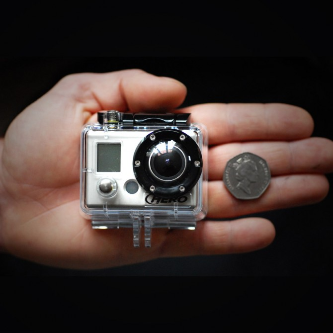 GoPro HD Hero. Tiny full HD sports camera | Philip Bloom- Blog