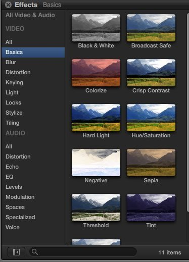 Final Cut X is out, as is new version of Motion | Philip Bloom- Blog