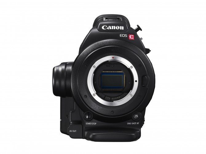 Initial thoughts on the Canon EOS C100   Philip Bloom- Blog