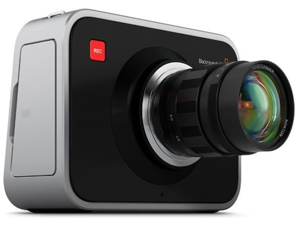 Video review of the BlackMagic Cinema Camera!! | Philip Bloom- Blog