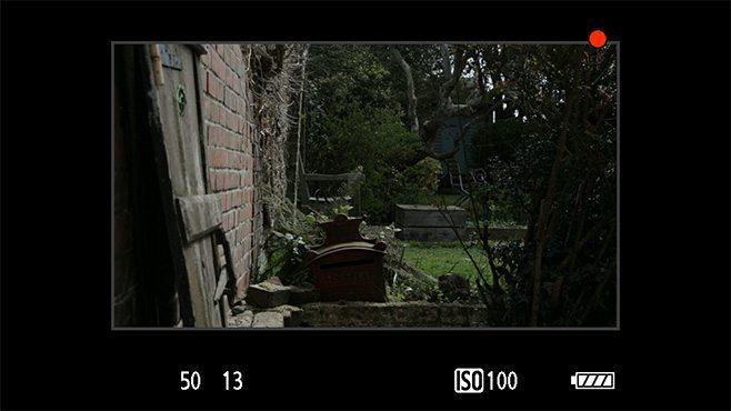 Pre Canon firmware 1.2.1