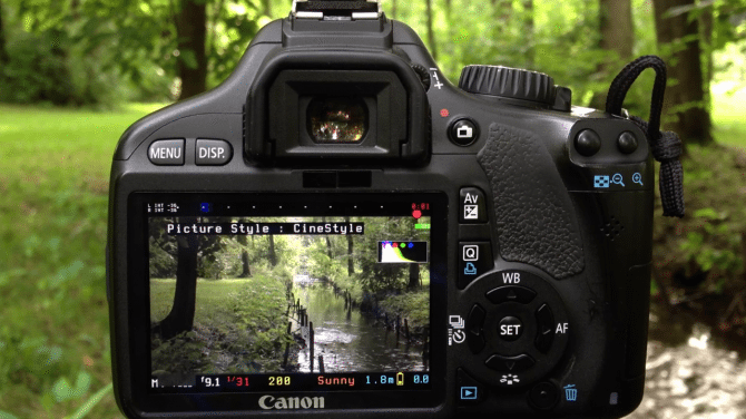 Working with Less Part 2: All about the Camera | Philip