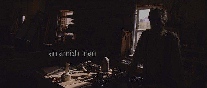 amish man screen shot