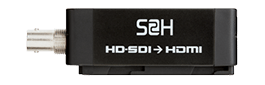 Atomos Connect SDI to HDMI