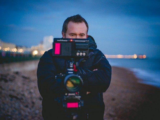 James Miller shooting in Brighton