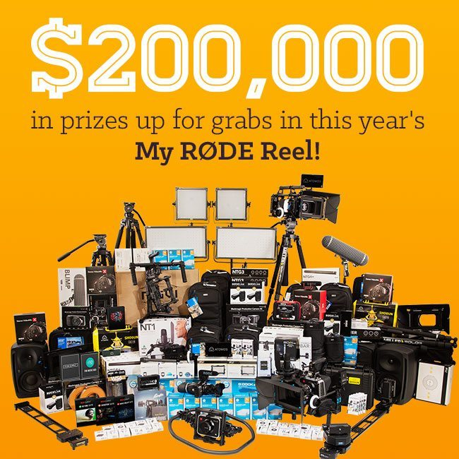 prize pool mammoth audio post! shotgun mic comparison including the new rode  at gsmx.co