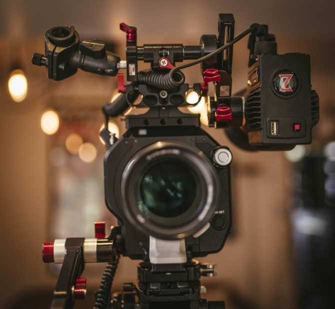 Essential Sony FS7/ FS5 add-ons   Z-Finders and more