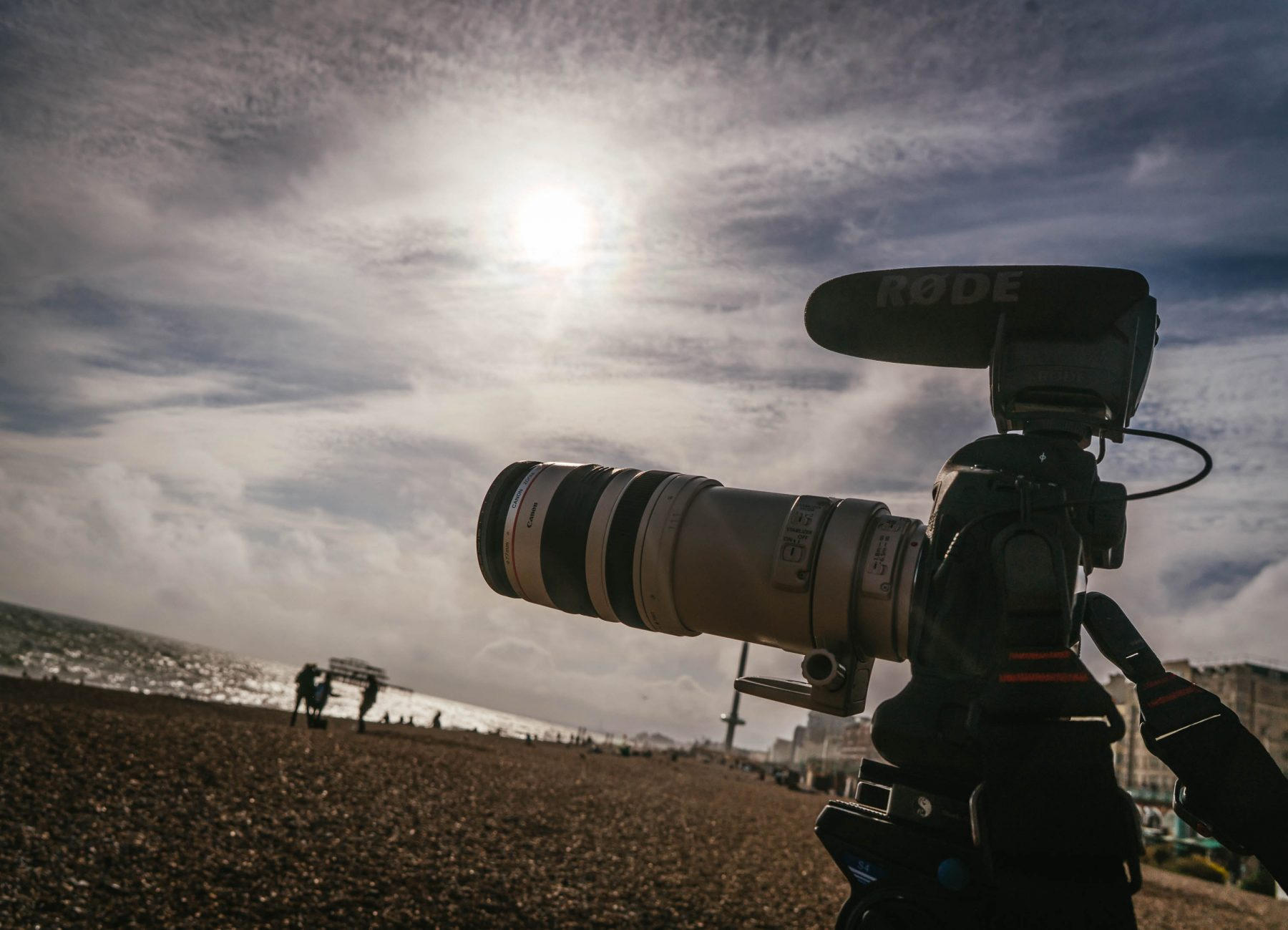 Filming with the Canon 1DX MK II | Philip Bloom- Blog