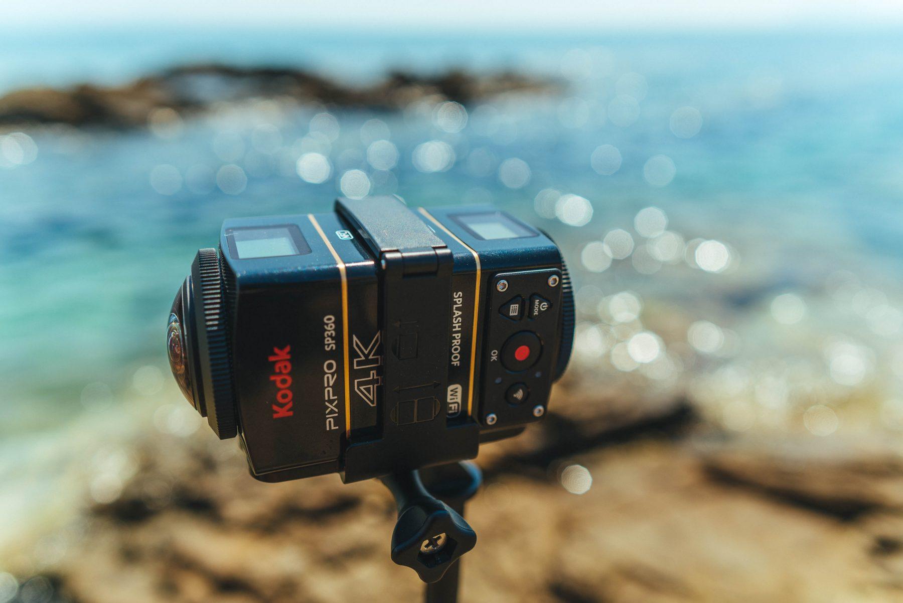 Kodak PixPro 360 4K