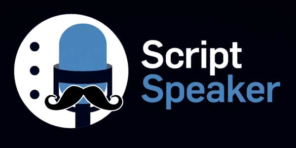 scriptspeaker