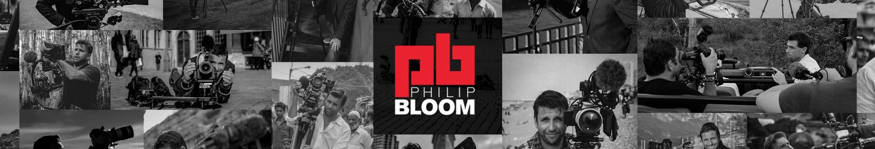 Philip Bloom- Blog