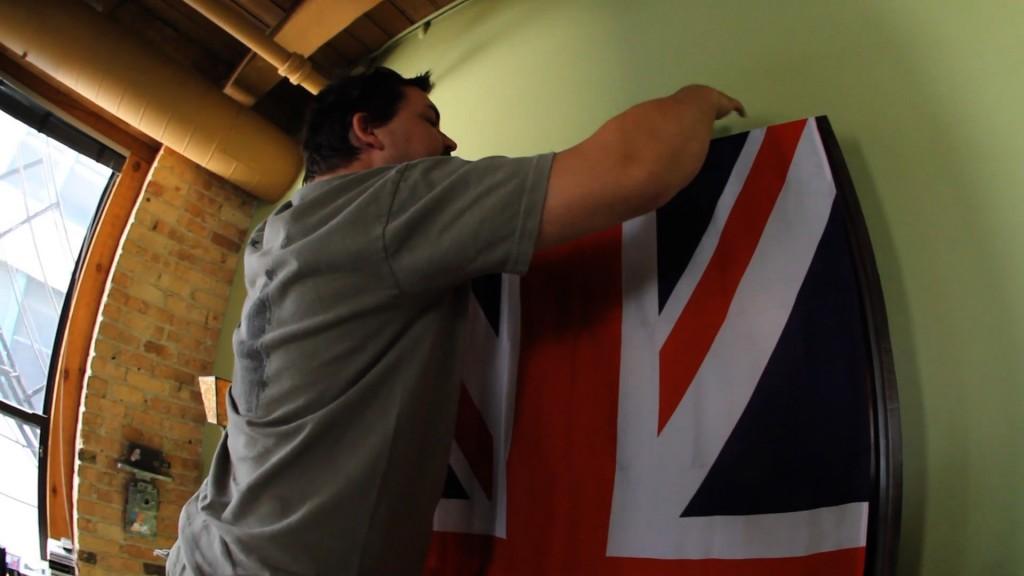 Bloom's USA Video Blog: The British Invasion