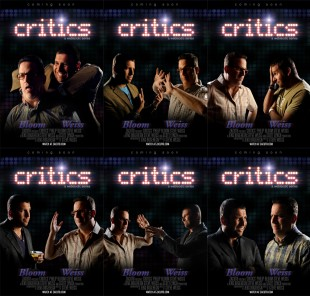 Critics 6 Preview