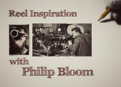 Bloom Reel Inspiration Take 2
