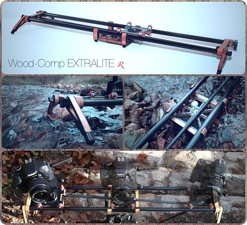 Wood-Comp EXTRALITE R