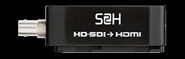 Atomos Connect SDI to HDMI