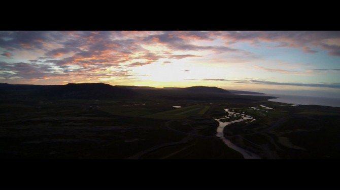 SunsetSvarlbardsa