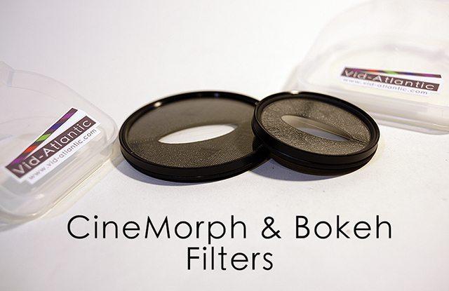 CINEMORPH_BOKEH_ANAMORPHIC_FILTERS_TEXT