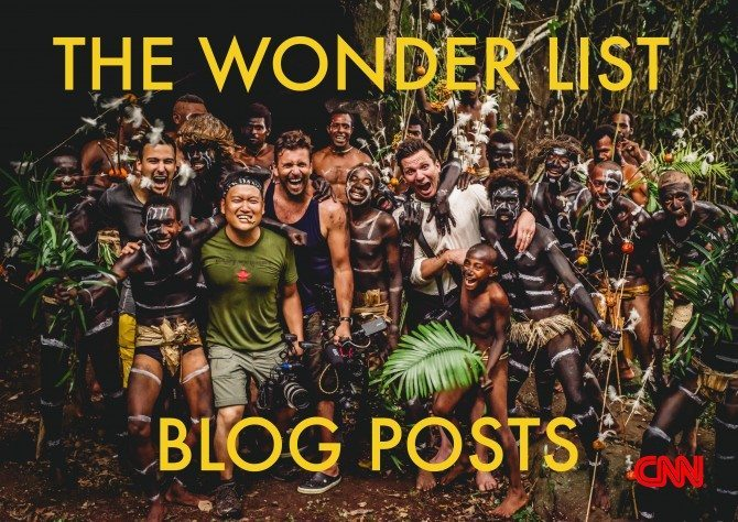 wonderlist blog posts