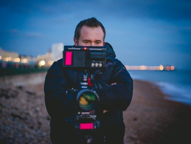 James Miller shooting in Brighton