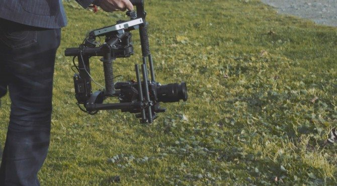The FS5 on my Freefly M15